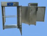 臭氧发生器(臭氧灭菌柜) HW-GS 包材 容器 工作服 常温消毒机柜