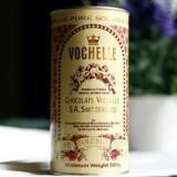 瑞士金冠进口 烘焙天然无糖纯可可粉 谷咕粉 500克原装