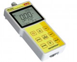 安莱立思 MP3500型便携式pH/电导率/溶解氧仪