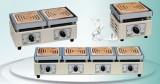 泰斯特DK-98-II型电子调温万用电阻炉,立式电阻炉,实验室家庭加热设备