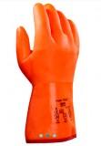 Ansell安思尔Polar Grip ® 23-700防寒保温手套,防水防寒抗盐,全涂层防护手套一副