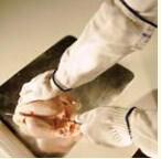 Ansell安思尔Safe-Knit ® 72-027防切割手套一只, 肉类家禽加工防护手套,高科技纤维