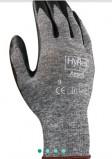 Ansell安思尔HyFlex ® 11-801丁腈手套一副,通用类手套,掌部涂发泡丁腈 尼龙衬里
