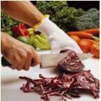 Ansell安思尔Safe-Knit ® 72-023防割手套一只,切伤防护食品手套,符合 FDA标准