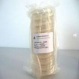 55mmNA营养琼脂培养基接触碟 无消毒剂及抗生素的表面微生物取样接触碟