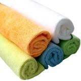 爱马斯 超细纤维毛巾 35x35cm 一箱价 200条/箱