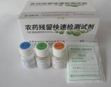 绿健农药残留快速检测试剂盒,农残快检试剂,食品安全检测