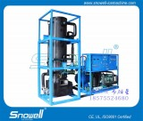 大型管冰机