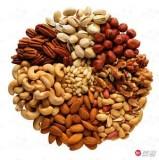 高脂肪产品农残检测包裹