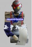 机器人刀削面机 智能奥特曼刀削面机机器人