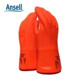 安思尔防冻放低温手套