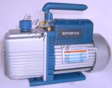 2XZ-2迷你真空泵单相旋片式抽气真空泵包装泵