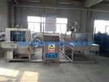洗箱机-全自动四道清洗机DRT-XXJ-8000