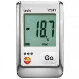 德图testo 175-T1电子温度记录仪 德图
