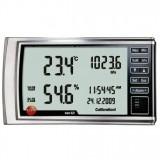 德图testo 622:电子式温湿度大气压力表