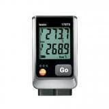 德图testo 175-T3电子温度记录仪 德图