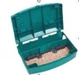 英国AF超坚固捕鼠盒 多功能捕鼠器,灭鼠器,工厂检验厂专用捕鼠盒