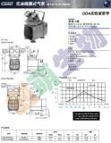 美国GAST嘉仕达 DOA-P504-BN无油隔膜真空泵 批发价格低