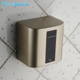 莫顿 M-2008E 全自动感应家用酒店式卫生间高速烘手机烘手器干手器干手机