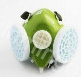 杭州蓝天 301-XK防尘口罩,自吸过滤式防颗粒物呼吸器