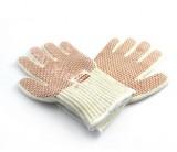 HONEYWELL霍尼韦尔丁腈涂层耐高温手套, 51/7147食品认证耐高温手套