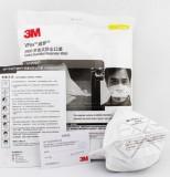 3M 9102C KN90头戴式防尘口罩