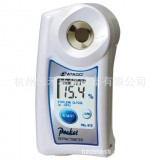 PAL-91S进口乙二醇浓度检测仪 0-90% 防冻液 冷却剂冰点仪0-50℃ 可开发票