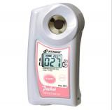 日本迷你型数显尿比重计 折射仪 PAL-10S 尿比重检测 临床应用器材