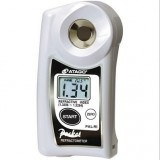 PAL-LOOP日本原装进口 数显糖度计0-85% 连续检测糖度仪 便携式防水折射仪