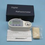 专用食品糖度测量仪 数字显示电子型 0-90% 饮料糖分检测 陆恒生物