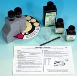 VISOCOLOR 微量铁离子测试盒 920040 Fe+离子高灵敏检测 重金属检测