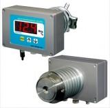 CM-800α在线浓度计 在线工业溶剂折射仪  糖度折光仪 自动温补 日本进口