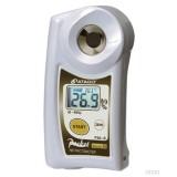 乳制品浓度控制仪 牛奶豆浆浓度计PAL-S 日本原装进口 迷你数显折射仪