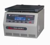 上海安亭仪器 TGL-12GB-C高速台式离心机