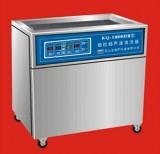 昆山舒美KQ-1000DB 单槽式数控超声波清洗器 昆山舒美超声波 厂家直销