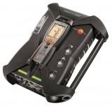 德国德图 testo 350 - 烟气分析仪分析箱