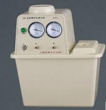 上海亚荣生化仪器 SHZ系列循环水真空泵  SHZ-III型