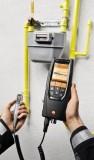 德国德图 testo 320套裝 - 烟气分析套装,供热系统工程师专用