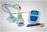上海三信 台式多参数测量仪 MP551 pH/mV/离子浓度/电导率/溶解氧测量仪