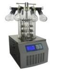 LGJ-10(多岐管压盖型) 冷冻干燥机 新艺设备