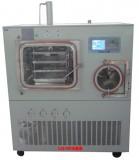 LGJ-30F压盖型 冷冻干燥机 新艺设备