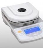 上海佑科 DSH系列卤素水分快速测定仪 DSH-100A
