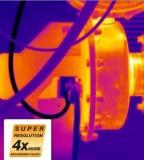 德国德图 超分辨率红外热像仪 Super Resolution