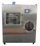 LGJ-50F(压盖型) 冷冻干燥机 新艺设备