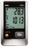 德国德图 testo 176 P1 - 温湿度及压力记录仪