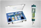 上海三信仪表 CL200+ 笔式pH/余氯/ORP计