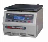 上海安亭科学仪器 离心机 TDL-5000cR低速冷冻离心机