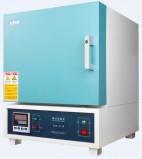 济南精密箱式电阻炉SX2-2.5-10T_箱式高温炉 高温电阻炉厂家代理