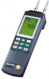 德国德图 testo 526-2 - 工业级差压测量仪