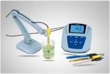 上海三信仪表 MP522型精密pH/电导率仪